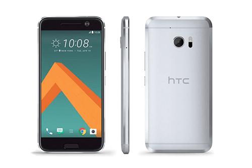 Das HTC 10