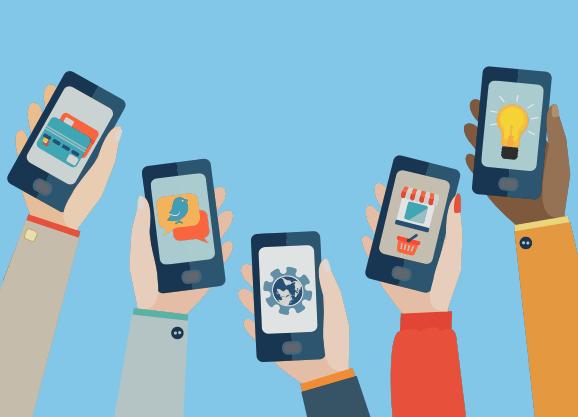 individuelle Smartphones