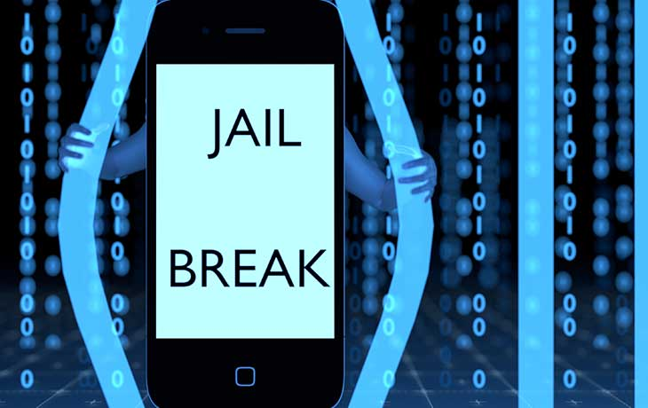 Jailbreak iPhone