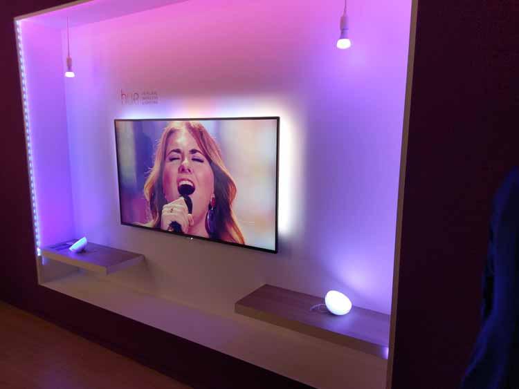 TV auf der IFA