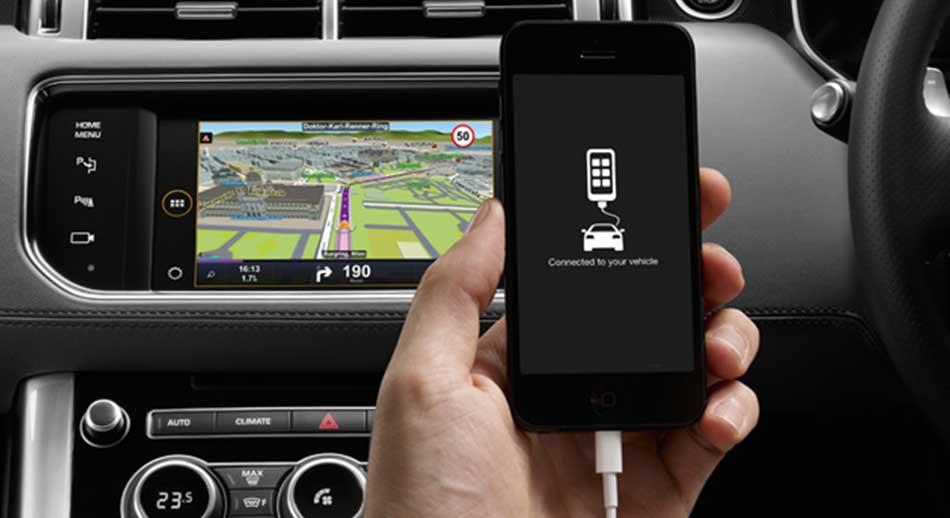 Platz 2: Sygic Car Navigation