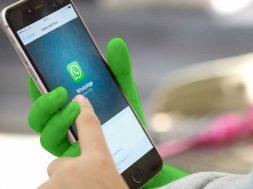 WhatsApp kopiert Snapchat-Funktion