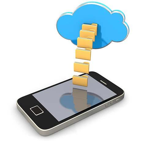 Backup in der Cloud