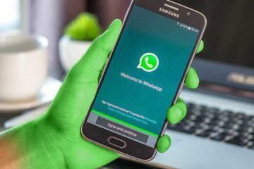 Hackangriffe bei WhatsApp