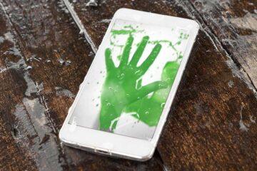 Erste-Hilfe für Smartphones