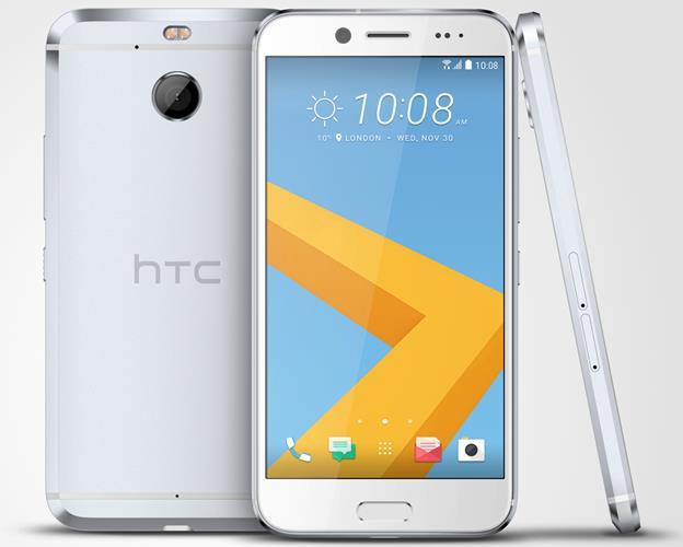HTC 10 evo weiß