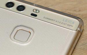 Leica Kamera Huawei P9