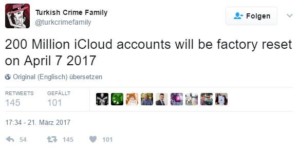 Twitter Turkish Crime Family Accounts