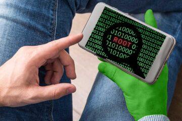 Smartphone rooten