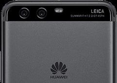 Huawei P 10 Kamera