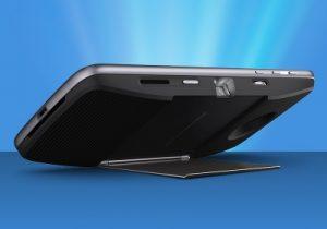 Lenovo Moto Z2 Play wird zum Projektor
