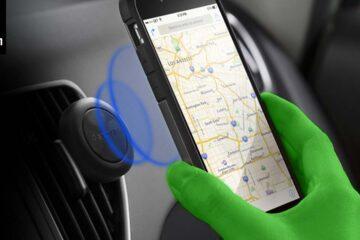 Spigen Handyhalterung für Auto