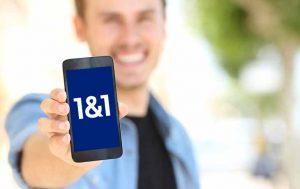1&1 Mobilfunk von United Internet
