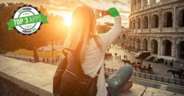 Reise-Apps: Die 3 besten kostenlosen Reiseplanung-Apps im Test