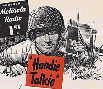 Handie-Talkie
