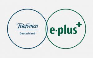 Telefónica übernimmt E-Plus