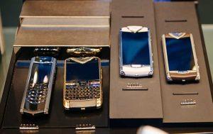 Vertu Smartphones
