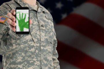 Militärstandard