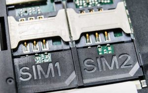 Dual-SIM