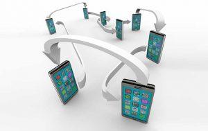 Rufnummer mitnehmen: Neuen Mobilfunk-Anbieter beauftragen