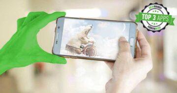 Bildbearbeitung-Apps: Die 3 besten Foto-Apps für Dein Smartphone