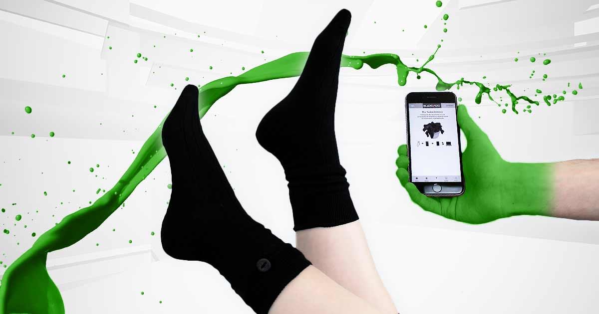 Smarter Socks