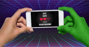 Die Top 3 Spiele für Dein Android-Smartphone