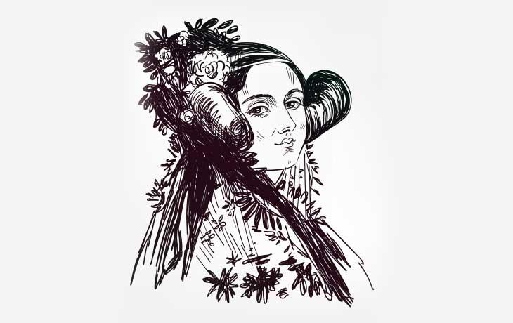 Weltfrauentag 2020: Ada Lovelace