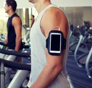 Smartphone-Armband