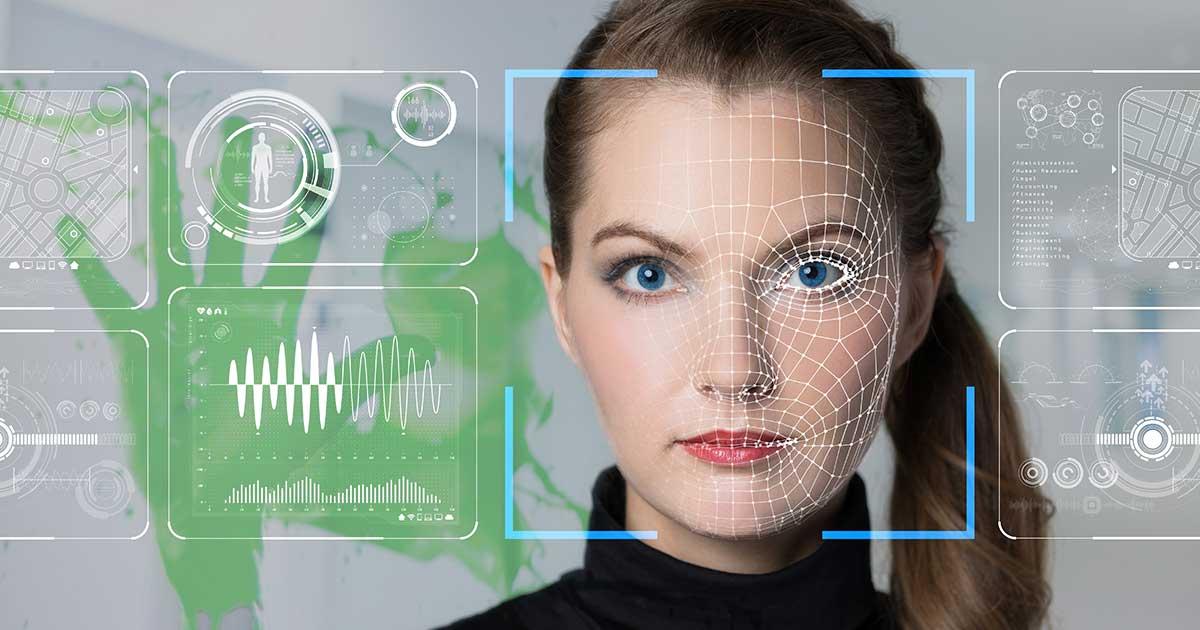 Gesichtserkennung und Iris-Scanner – So wirst Du gescannt