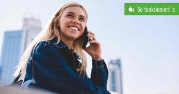 VoLTE-Anrufe – Was ist das und wie aktiviert man Voice over LTE?
