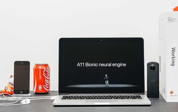 Prozessor Apple