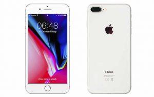 iPhone 2018 iPhone 8