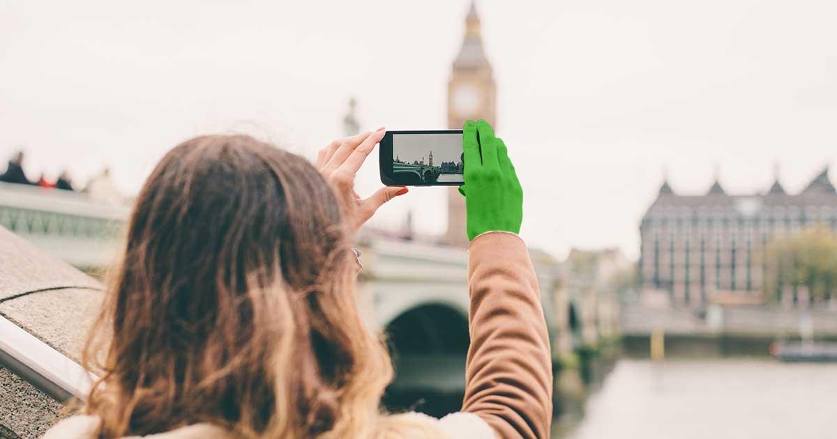 Bald kommt das neue Smartphone mit dem Sony Sensor auf den Markt.