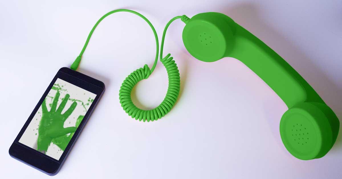 Festnetz-Handy