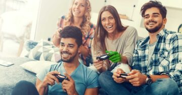 Zocken am Smartphone: Handyspiele hängen PC-Games ab