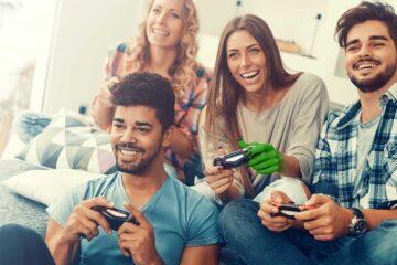 Handyspiele beliebter als PC