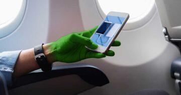 Powerbank im Flugzeug verboten? – Wichtige Facts vor dem Abflug