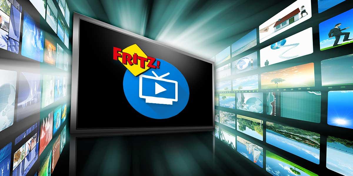 Kabelfernsehen über die FritzBox