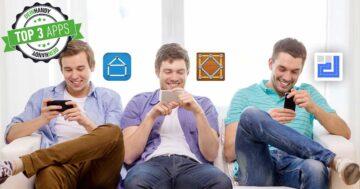 Line Puzzle: Die 3 besten kostenlosen Apps im Test
