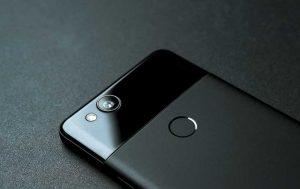 Pixel 2 Kamera