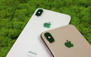 Gehäuse iPhone Xs und iPhone Xs Max