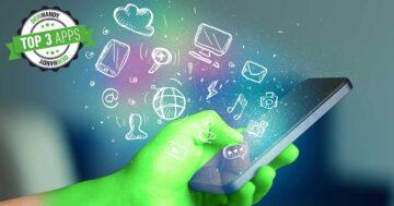 Android Launcher: Die drei besten kostenlosen Apps im Test