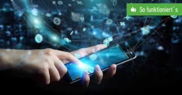 Datenvolumen abfragen bei Android und iOS – So funktioniert's