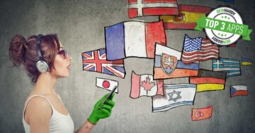 Deutsch lernen: Die 3 besten kostenlosen Apps im Test