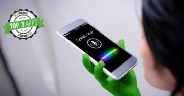 Mikrofon-Apps: Die 3 besten kostenlosen Apps im Test