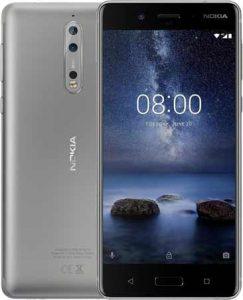 Black Friday Handy: Nokia 8