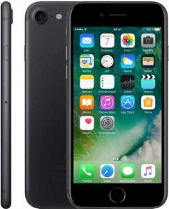 Black Friday Handy: iPhone 7