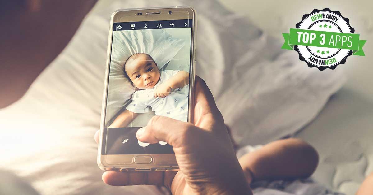Babyphone-App