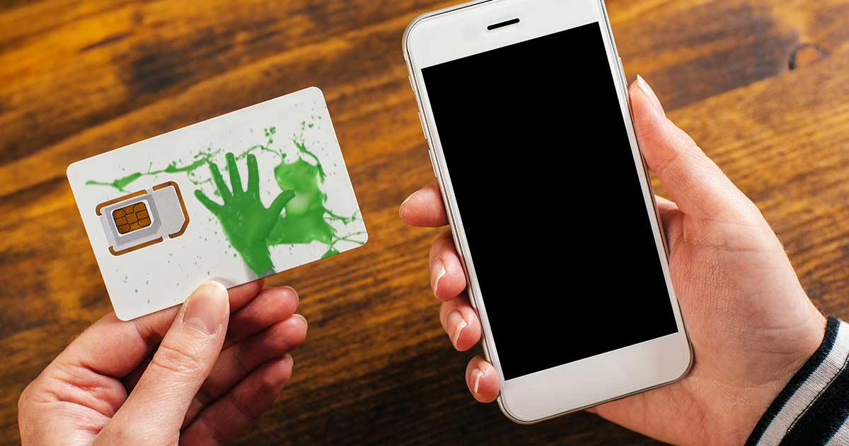 Handyvertrag trotz Schufa: SIM-Only